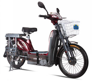 China Powerful Adult Electric Bike 72V 20Ah Electric Road Bicycle 450W Brushless DC Motor supplier
