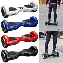 China Full Color Auto Balance Scooter 36V 4.4A Adult Electric Unicycle Skateboard supplier