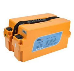 China 60V20A Lithium Ion Battery Pack 7.1 Kgs Lithium Battery For Electric Scooter supplier