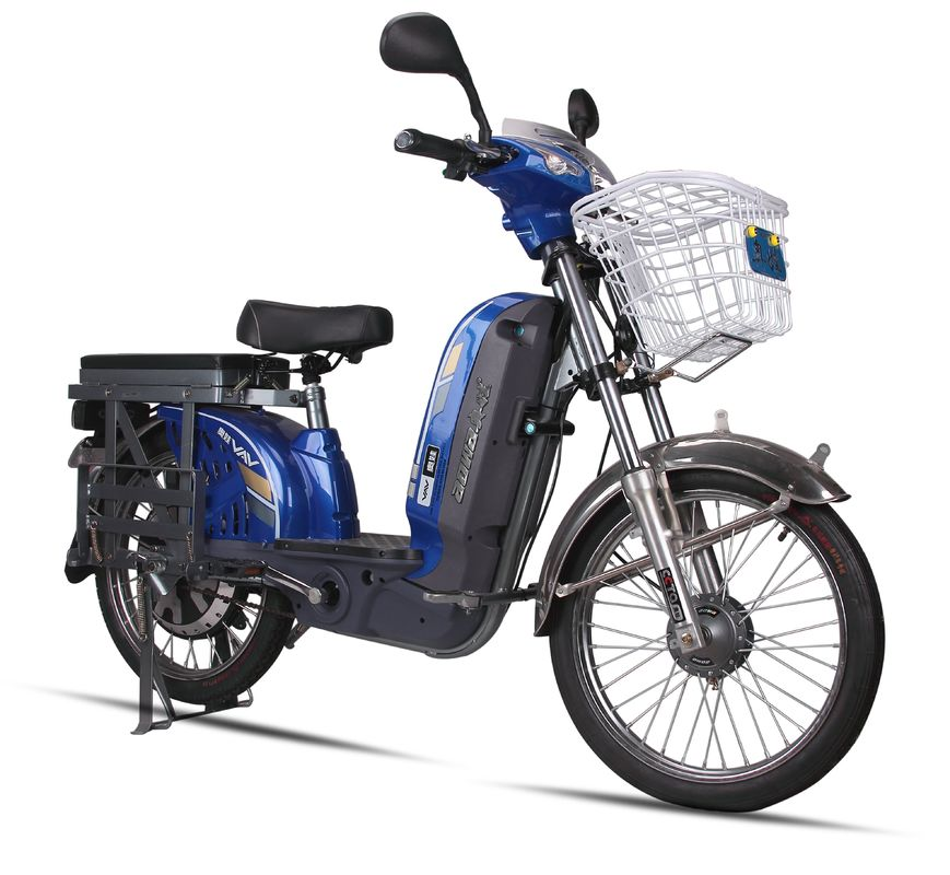 Commuter adult electric bike battery powered bicycle for Battery powered dc motor