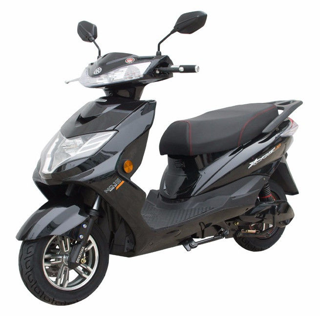 Adult Electric tricycle Electric motorcycle 1500W Wide