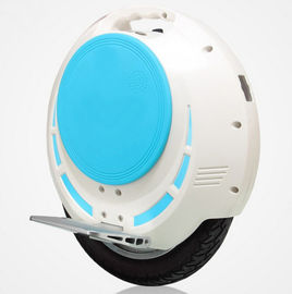 CE 14 Inch 60V Self Balancing One Wheel Electric Scooter With Bluetooth Music