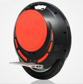 LED Light  Gyroscopic Electric Unicycle Training Wheels Motor Powered Unicycle