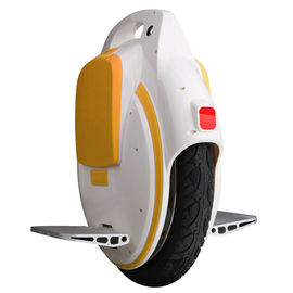 182W Electric Self Balancing Unicycle Electric Scooter / Electric Powered Unicycle